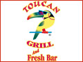 Toucan Grill & Fresh Bar Oriental and Pamlico County Restaurants
